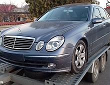 Imagine Dezmembrez Mercedes E 270 Piese Auto