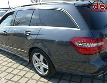Imagine Dezmembrez Mercedes E Class 350 W212 Combi 2011 3 0 Cdi E5 Piese Auto