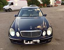 Imagine Dezmembrez Mercedes E Class W211 Piese Auto