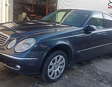Imagine Dezmembrez Mercedes E Class W211 2004 Limusina 2 7 Cdi Piese Auto
