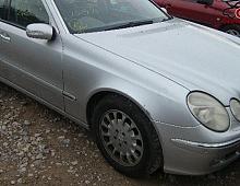 Imagine Dezmembrez Mercedes E270cdi W211 An 2002 2006 Piese Auto
