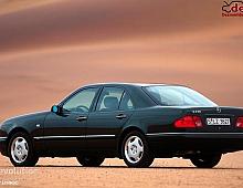 Imagine Dezmembrez Mercedes E 290 W210 Din 1998 Piese Auto