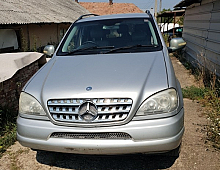 Imagine Dezmembrez Mercedes Ml270 Cdi Piese Auto