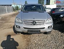 Imagine Dezmembrez Mercedes Ml320 W164 An 2006 Piese Auto