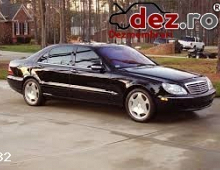Imagine Dezmembrez Mercedes S 500 Piese Auto