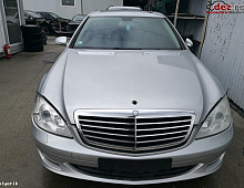 Imagine Dezmembrez Mercedes S320 S420 Cdi W221 An 2006 2012 Piese Auto