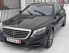 Imagine Dezmembrez Mercedes S350cdi W222 Piese Auto
