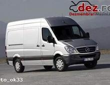 Imagine Dezmembrez Mercedes Sprinter 210 Cdi 95 Cp 2 2 D 2010 Piese Auto