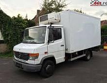 Imagine Mercedes-Benz 814 Piese Camioane
