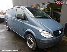 Imagine Dezmembrez Mercedes Vito 2010 2 2 Diesel Piese Auto