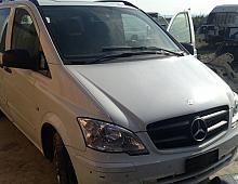 Imagine Dezmembrez Mercedes Vito/viano An 2011 Motor 2 2 Cdi 2143cmc Piese Auto