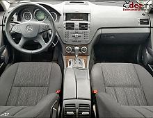 Imagine Dezmembrez Mercedes W 204 Din 2010 C 180 Benzina Automata Piese Auto