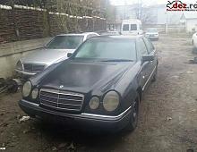 Imagine Dezmembrez Mercedes E 220 W210 D 95cv Piese Auto