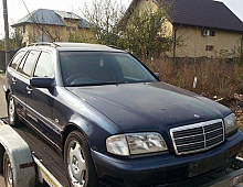 Imagine Dezmembrez Mercedes W202 C 180 Combi Piese Auto