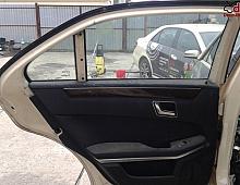 Imagine Dezmembrez Mercedes E-Class W212 Piese Auto