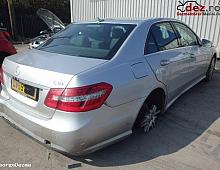 Imagine Dezmembrez Mercedes W212 E220cdi An 2010 2014 Piese Auto