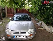 Imagine Dezmembrez Rover Mg Tf Cabrio 1 8 16v Piese Auto