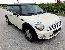 Imagine Dezmembrez Mini Cooper Clubman Motor 14 Benzina Piese Auto