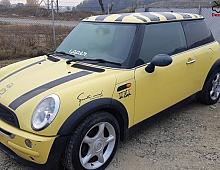 Imagine Dezmembrez Mini Cooper 2001 Piese Auto
