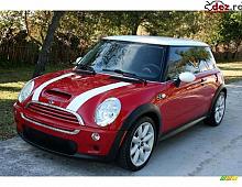 Imagine Dezmembrez Mini Cooper 1 6 B Piese Auto