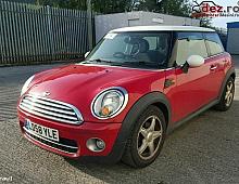 Imagine Dezmembrez Mini Cooper 1 6b Piese Auto