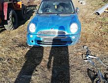 Imagine Dezmembrez Mini Cooper Mini One Piese Auto
