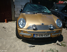 Imagine Dezmembrez Mini Cooper Motor 1 6 Benzina Piese Auto