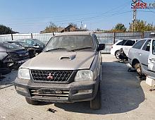 Imagine Dezmembrez Mitsubish L200 2 5 2003 Piese Auto