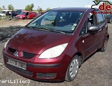 Imagine Dezmembrez Mitsubishi Colt An 2006 Motorizare 1 6 Benzina Piese Auto