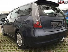 Imagine Dezmembrez Mitsubishi Grandis 2006 Piese Auto