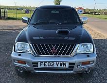 Imagine Dezmembrez Mitsubishi L200 2003 Piese Auto