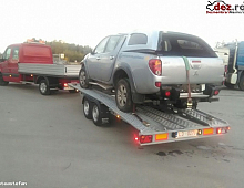 Imagine Dezmembrez Mitsubishi L200 2006 - 2015 Piese Auto