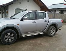 Imagine Dezmembrez Mitsubishi L200 Model Dupa 2007 Piese Auto