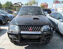 Imagine Dezmembrez mitsubishi l200 warrior 2 5d 2003 55kw 75cp euro Piese Auto