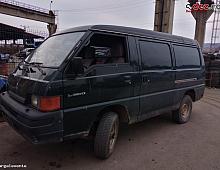 Imagine Dezmembrez Mitsubishi L300 4wd 2 5 Td Piese Auto