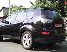 Imagine Dezmembrez Mitsubishi Outlander Din 2008 Piese Auto