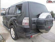 Imagine Dezmembrez Mitsubishi Pajero 3 2d 2008 Piese Auto