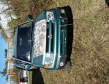 Imagine Dezmembrez Mitsubishi Pajero Pinin Piese Auto