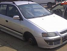 Imagine Dezmembrez mitsubishi space star an 2003 1 9 did diesel tip Piese Auto