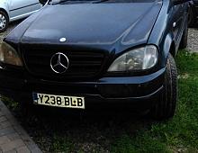 Imagine Dezmembrez Mercedes Ml 270 W163 An 2002 Piese Auto