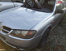 Imagine Dezmembrez Nissan Almera Piese Auto