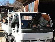 Imagine Dezmembrez Nissan Cabstar 35e110 35e120 Piese Auto