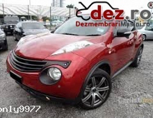 Imagine Dezmembrez Nissan Juke 2011 Piese Auto