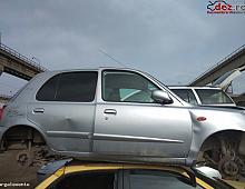 Imagine Dezmembrez Nissan Micra Din 2001 Piese Auto