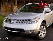 Imagine Dezmembrez Nissan Murano 3 5 Benzina 2005 2009 Piese Auto
