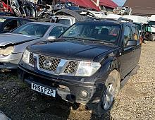 Imagine Dezmembrez Nissan Navara D40 2007 2 5 (130 000 De Mile) Piese Auto