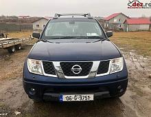 Imagine Dezmembrez Nissan Np 300 Navara(d40) 2 5 Dci 4wd 128 Kw An 2005 Piese Auto