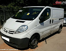 Imagine Dezmembrez Nissan Primastar An Fabr 2007 2 0d Dci Piese Auto