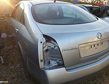 Imagine Dezmembrez Nissan Primera Piese Auto