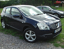 Imagine Dezmembrez Nissan Qashqai 1 5dci Euro 4 Si Euro 5 Piese Auto